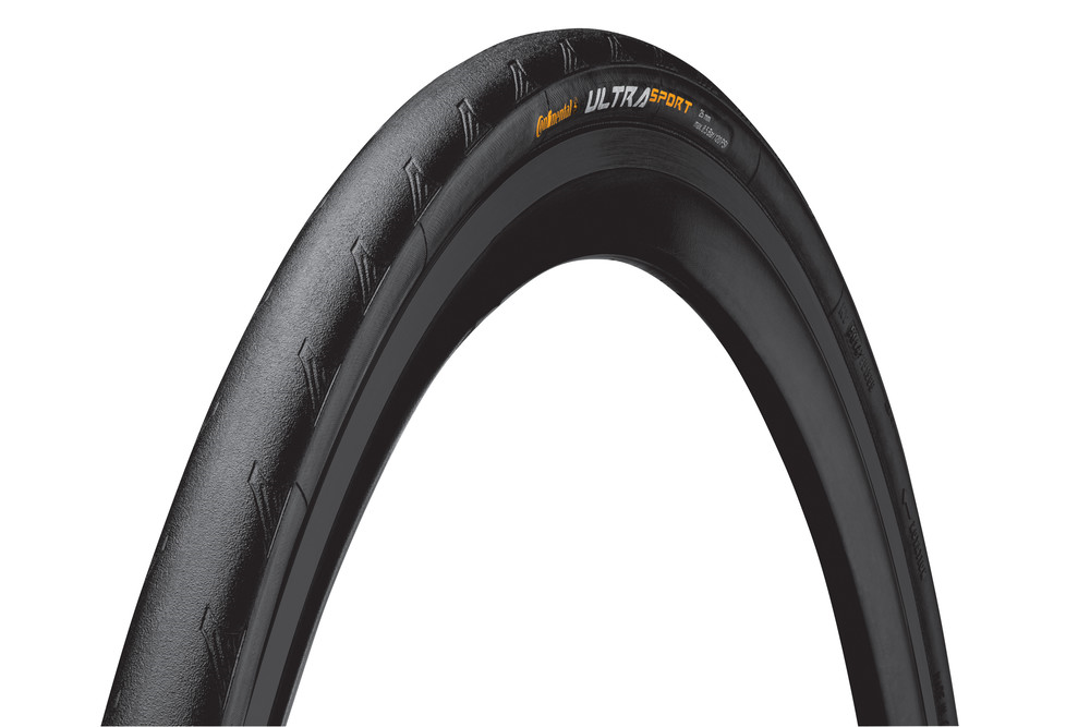 Continental Ultra Sport II Folding Tire