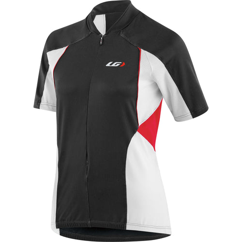 Garneau W's Breeze Vent Cycling Jersey Top