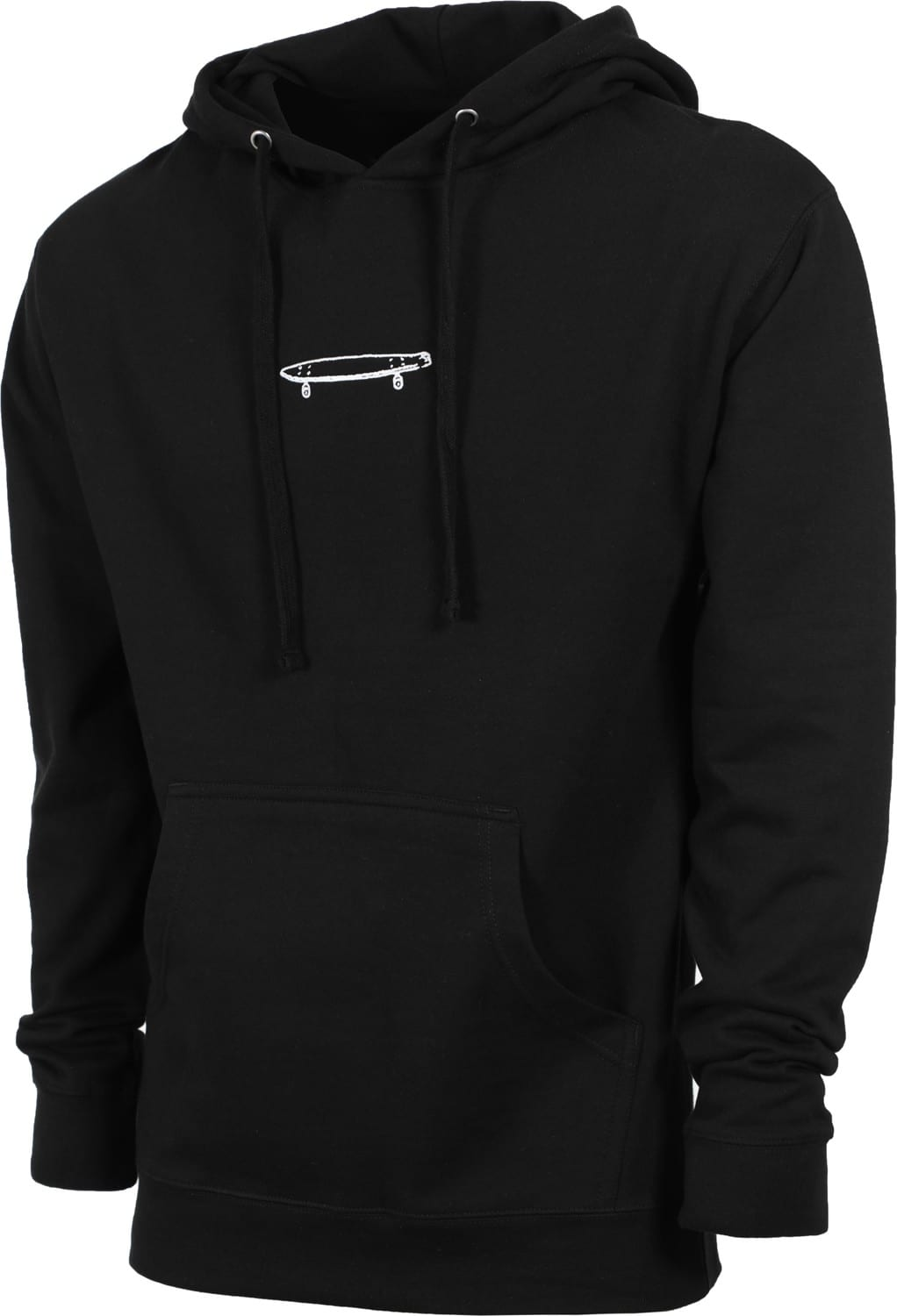 Crailtap Mid Crail Emb Pullover Hoodie