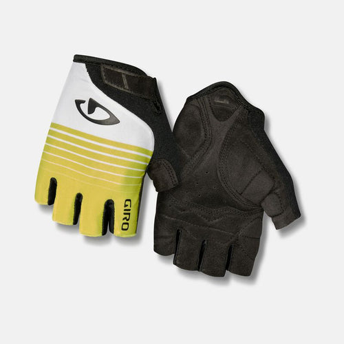 Giro Jag Men's Cycling Gloves - Bright