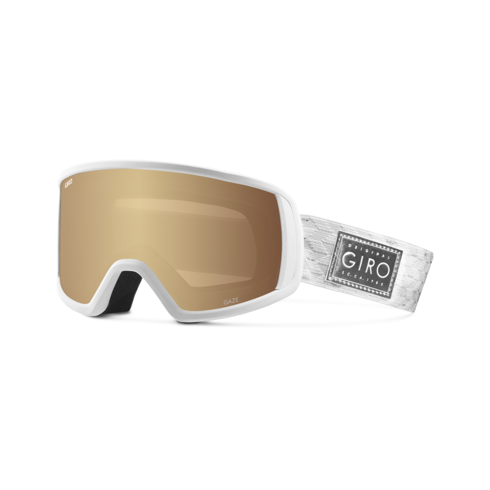 Giro Gaze Women's Medium Snow Goggles