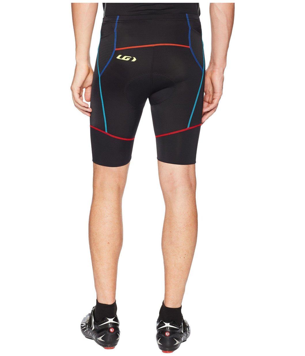 Garneau Men's Small Tri Comp Shorts