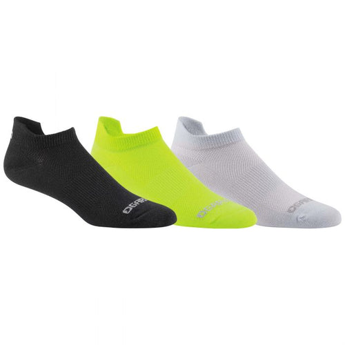 Louis Garneau No-Show Versis Cycling Socks