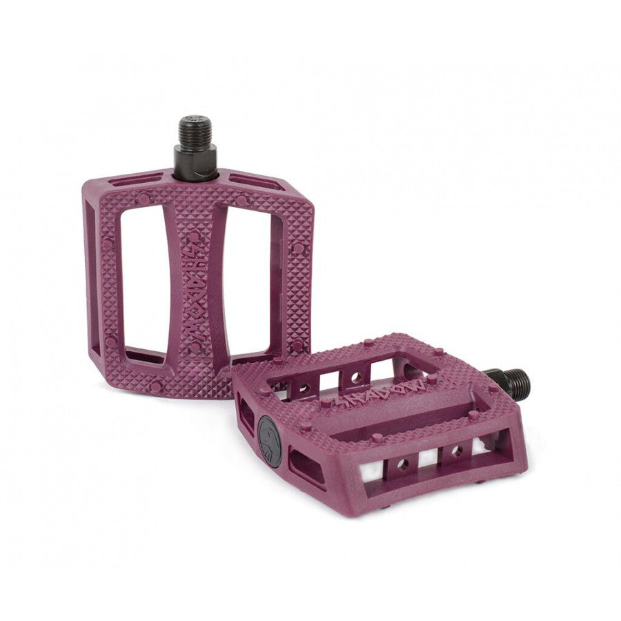 The Shadow Conspiracy Plastic Ravager BMX Pedal
