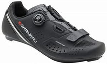 Load image into Gallery viewer, Garneau Men's Platinum II Cycling Shoes