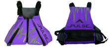 Load image into Gallery viewer, Pulse Warrior Paddling Life Jacket