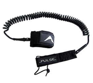 Pulse SUP 10' Coil Leash