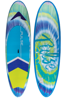 Pulse Rec-Tech Logie Days 11' Stand Up Paddleboard - PICK-UP ONLY