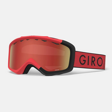 Load image into Gallery viewer, Giro Grade Youth med/large Snow Goggles