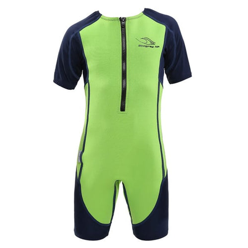 Stingray Neoprene Shorty Wetsuit