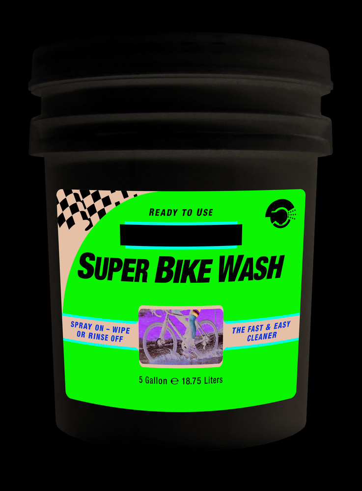 Super Bike Wash 5gl