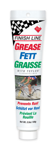 Finish Line Premium Synt Grease 3.05oz