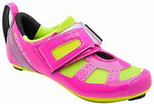 Load image into Gallery viewer, Louis Garneau Women's Tri X-Speed III Cycling Shoes