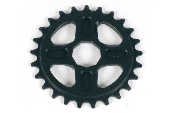 United Martinez Spline Drive BMX Sprocket - 25 Tooth