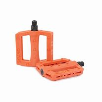 "Load image into Gallery viewer, Rant Trill 9/16"" Plastic BMX Pedals"