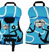 White Knuckle Neoprene Life Jacket - Child