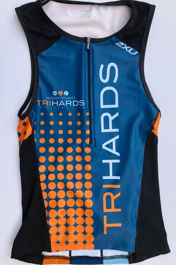 2XU Huron County Tri Hards - Women's