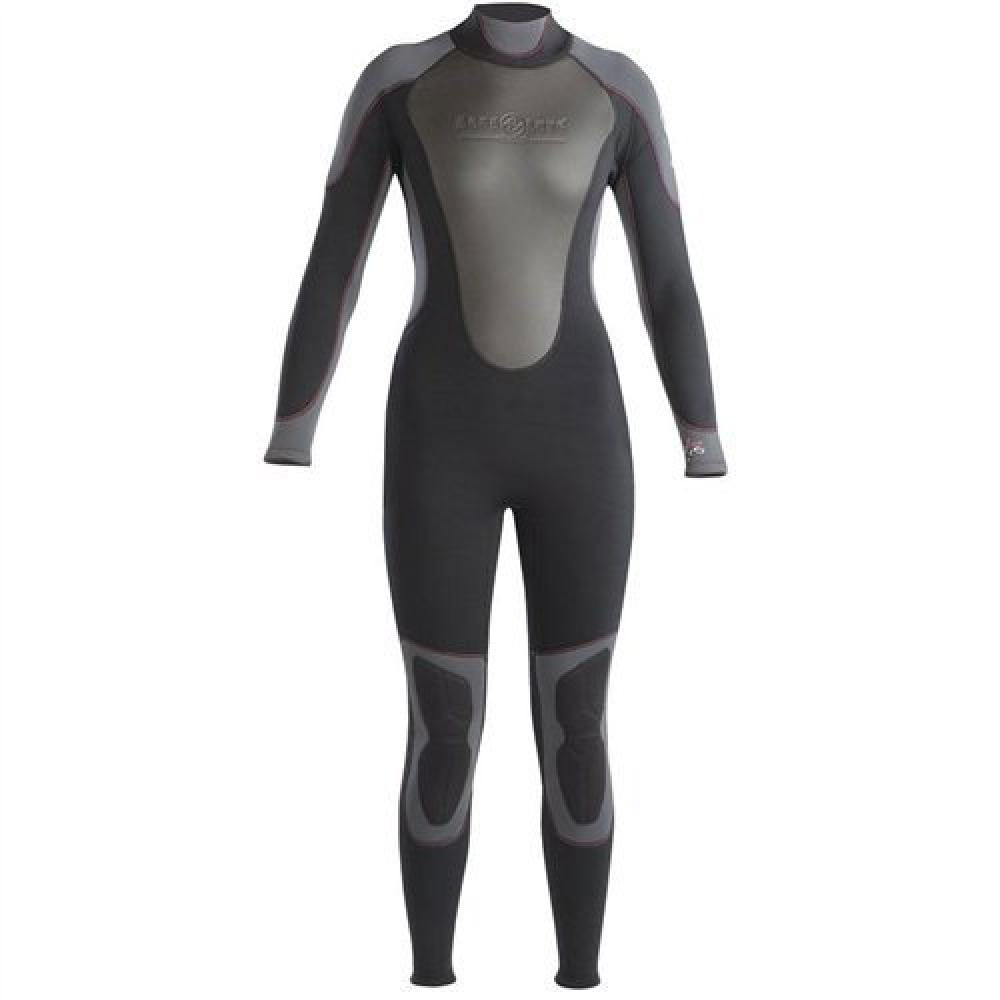 Aqua Lung Women's 3mm Full Quantum Stretch Wetsuit
