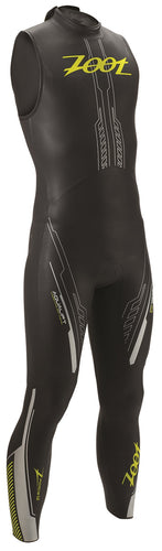 Zoot ZForce 1 Men's Sleeveless Wetsuit