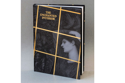 The Enchanted Interior Exhibition Catalogue