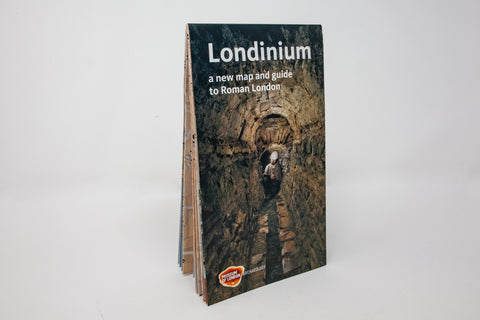 Londinium Map and Guide