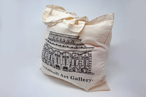 Guildhall Art Gallery cotton bag