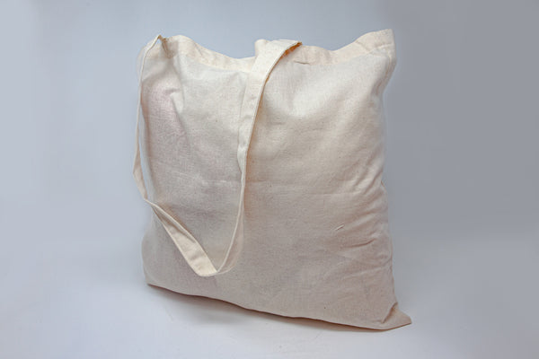 London's Roman Amphitheatre cotton bag