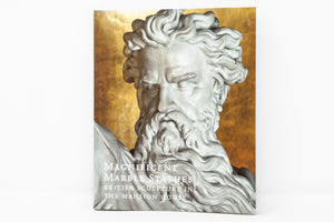 Magnificent Marble Statutes: A Guide to the Sculpture at the Mansion House