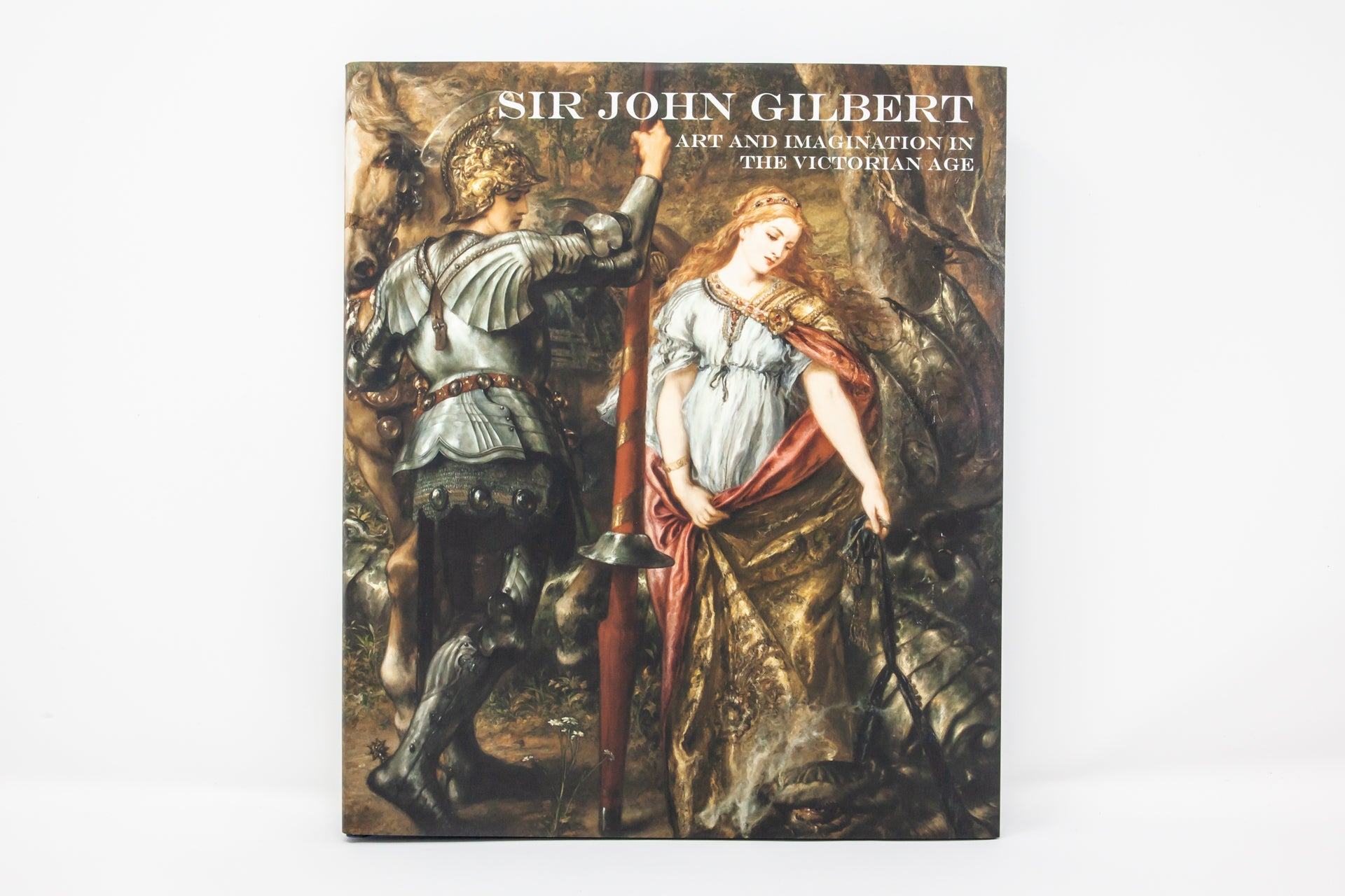 Sir John Gilbert: Art and Imagination in the Victorian Age