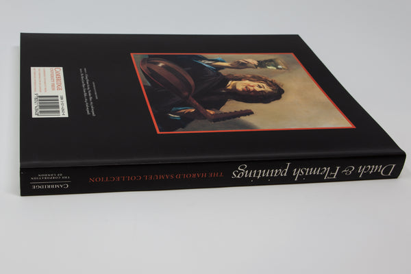 Dutch and Flemish Seventeenth-Century Paintings: The Harold Samuel Collection Softback