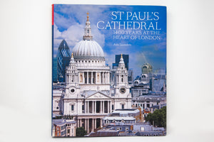 St Paul's Cathedral: 1400 years at the heart of London