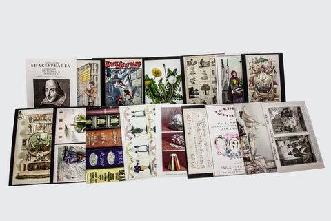 Guildhall pack of 16 postcards