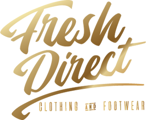 FRESH DIRECT CLOTHING AND FOOTWEAR