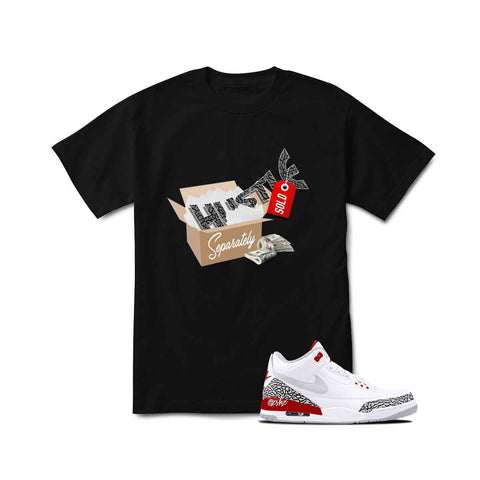 AJ3 RJTH Sold Separately