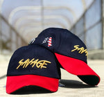 Gold Medal Edtion Savage Hat