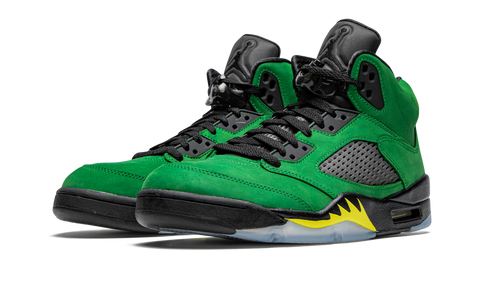 "Air Jordan 5 Retro SE ""Oregon"""