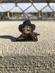 Freddy Krueger Pin