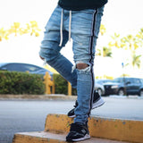 ELM DENIM LIGHT BLUE WASH