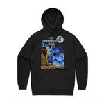 King of ny hoodie
