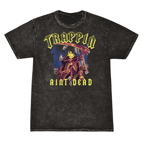 Traping Aint Dead T-shirt