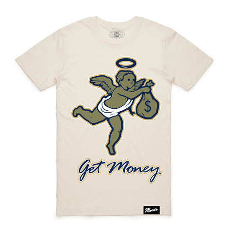 Get Money Wheat Angel CLR