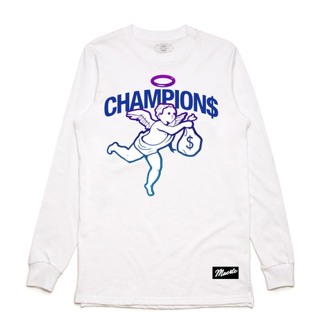 Champions Angel Long sleeve