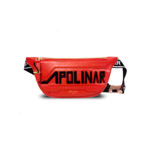Lockout Belt Bag