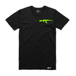 NEON AK Logo Pocket Tee Big and Tall