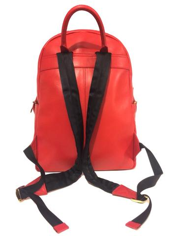 Forever Red Backpack
