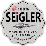 SEIGLER FLY FISHING REELS MADE IN THE USA. LEVER DRAG FLY FISHING REEL VIRGINIA BEACH, VIRGINIA