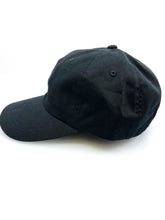 Load image into Gallery viewer, Lit Papi Dad Hat (Black-Out) - Litpapi