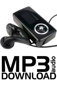 Personal MP3 Player
