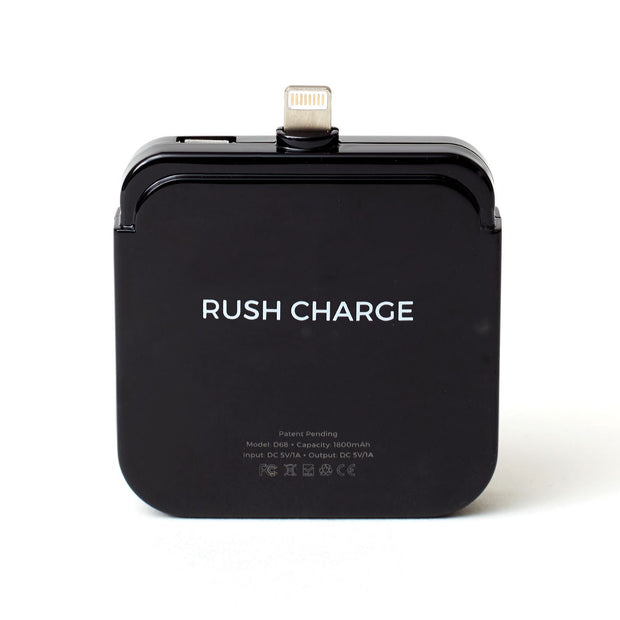 Rush Charge iOS (Lightning)