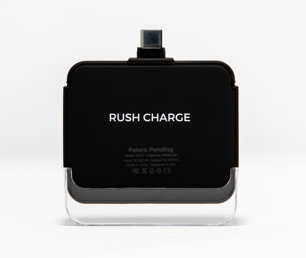 Rush Charge RC20 Android (USB-Type C)
